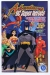 Con Edison Presents Adventures With The DC Superheroes ES&E Promo Giveaway 2002